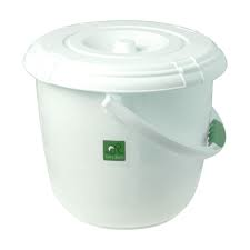 Totsbots Nappy bucket