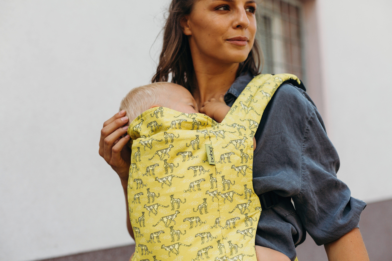 d0015e84d08 Boba 4G Baby Carrier -